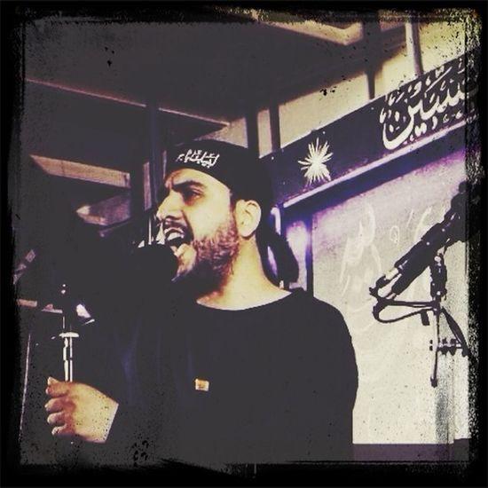 Adam alahmed