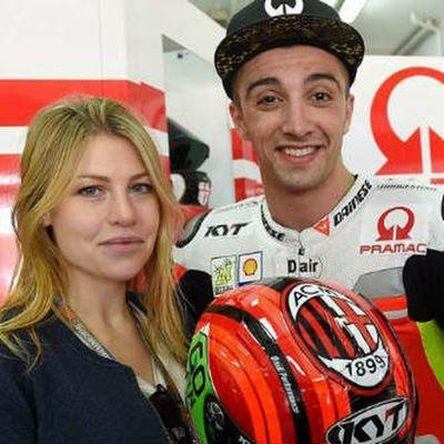 Satu lagi Rider Milanisti Forzamilan