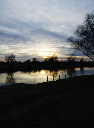 Река Преголя Relaxing First Eyeem Photo