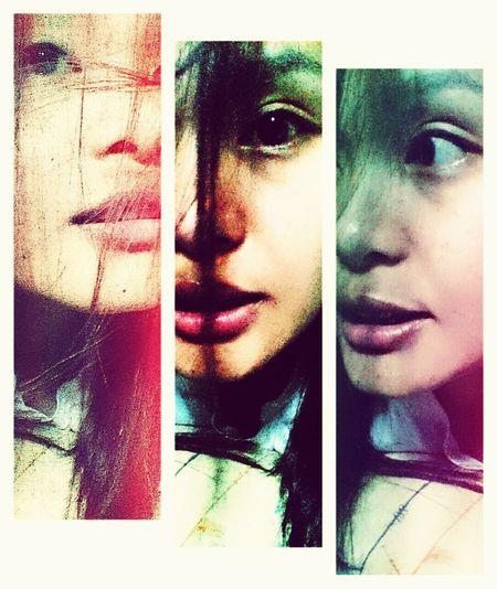 Snapshots Of Life Angleshot Closeupshot