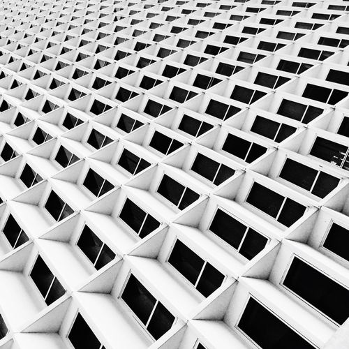 Pattern Full Frame Repetition Backgrounds Architecture No People Textured  Close-up Indoors  Day Black And White EyeEmNewHere The Architect - 2017 EyeEm Awards