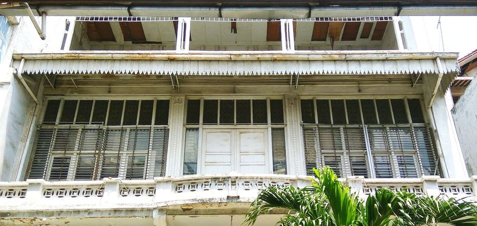 Old yet gold- Jakarta, Indonesia (Sept, 2017) Outdoors Architecture Building Exterior History Historical Building Historical Place INDONESIA Be. Ready. EyeEmNewHere