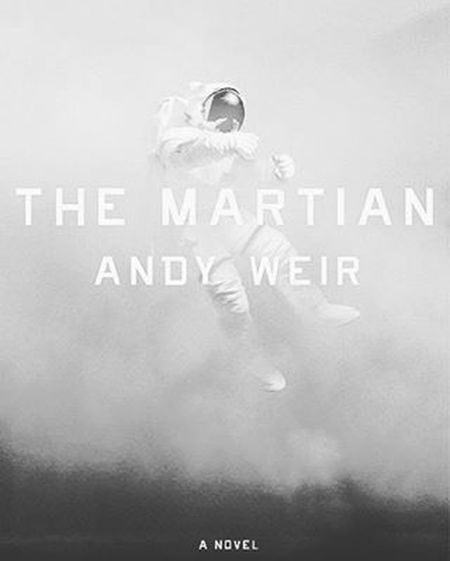 classic sci-fi x andy weir Themartian Mars Theredplanet