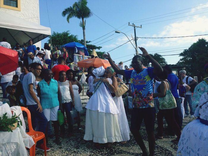 Festa de São Lázaro, Salvador, Bahia Salvador Bahia