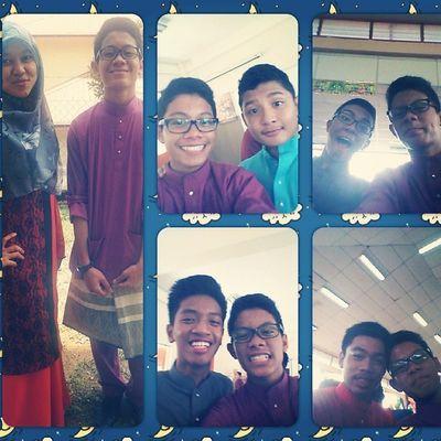 Sambutanraya friends are just ^^
