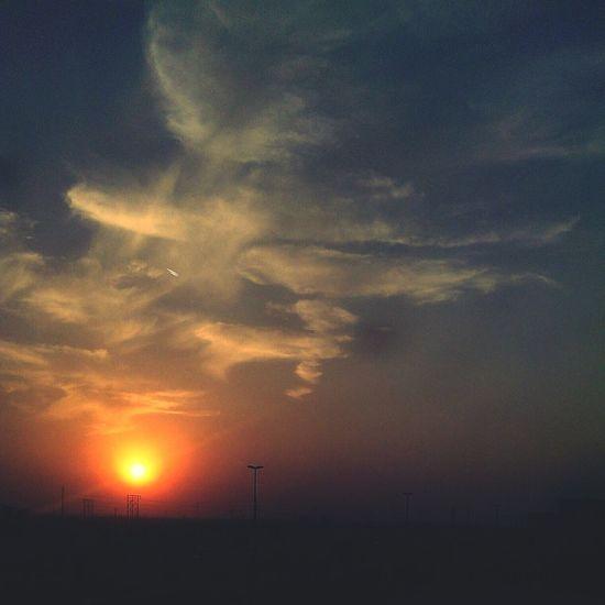 Hi! Sunset Sun_collection Skyporn