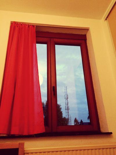 Une fenêtre First Eyeem Photo