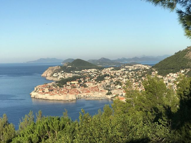 Beautiful Dubrovnik Connected By Travel