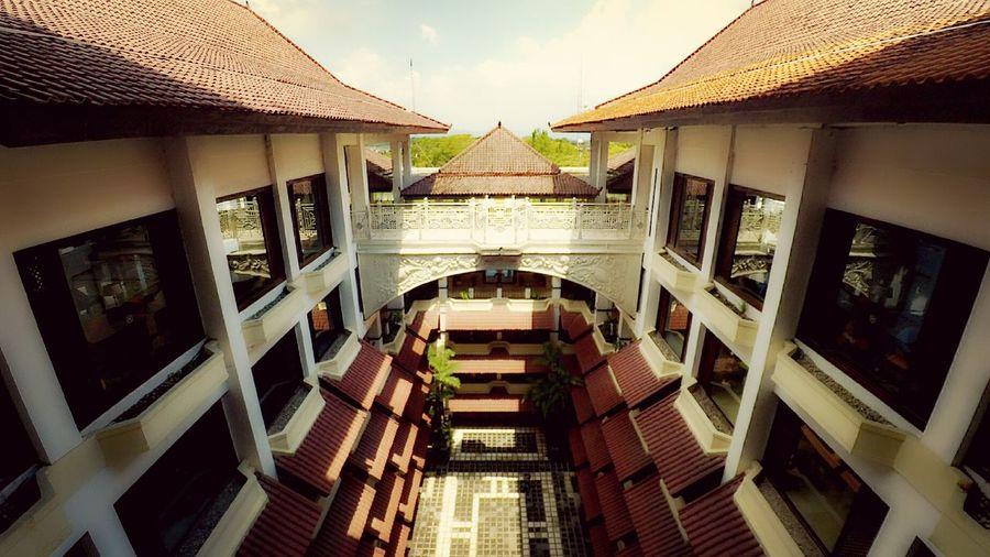 P4lsoe @ Sheraton Hotel Jogjakarta