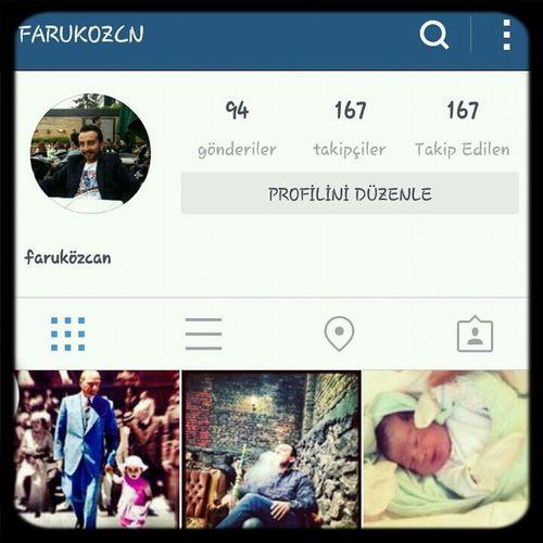 MY INSTAGRAM Instagram Mycoolfriends Mybest #goodmorning #morning#day @farukozcn #balıkesir #balkes #balkeslıffe #lıfe #pıcture