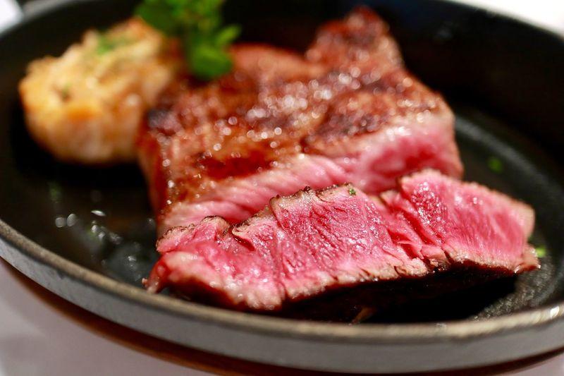 Steak Fresh