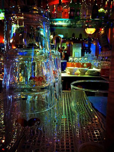 Bar Bar - Drink