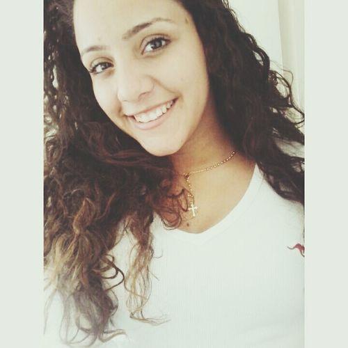 Eu sempre tive um objetivo só, Ser Feliz!✌