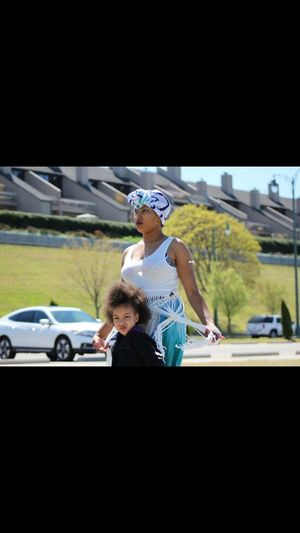 Athleisure Memphis Tn Mother & Daughter Artis Images
