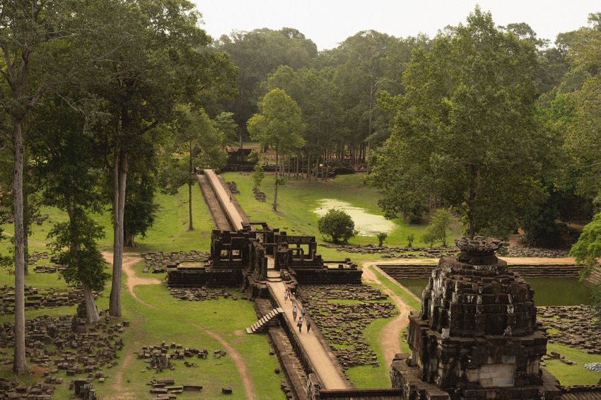 Angkor Angkorwat Asian  Asian Culture Buddhism Buddhist Temple Cambodia Landscape Landscape_Collection Landscape_photography Siam Reap Temple Temples Travel Travel Photography Baphuon Angkor Wat Traveling Travelling Travelphotography Showcase: December