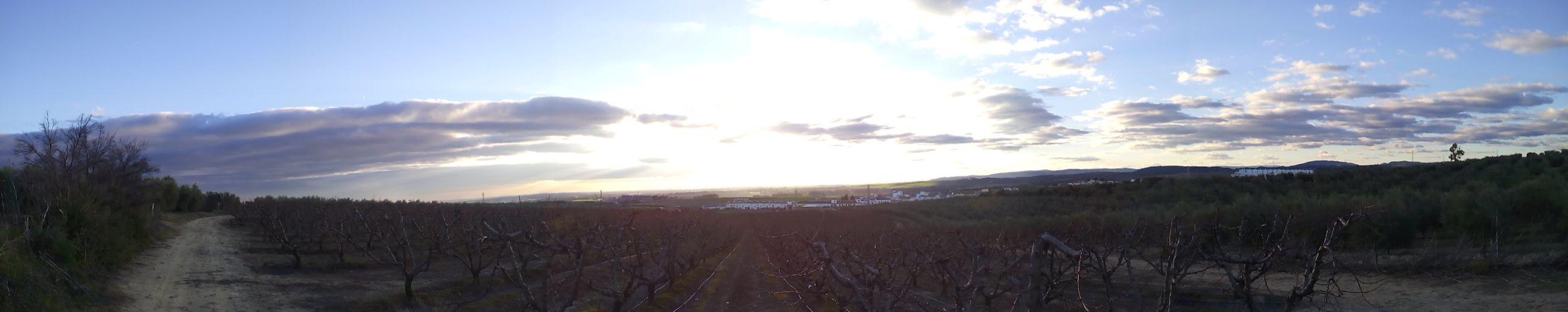 Panoramic Panorámica Panoramic Photography Panoramic View