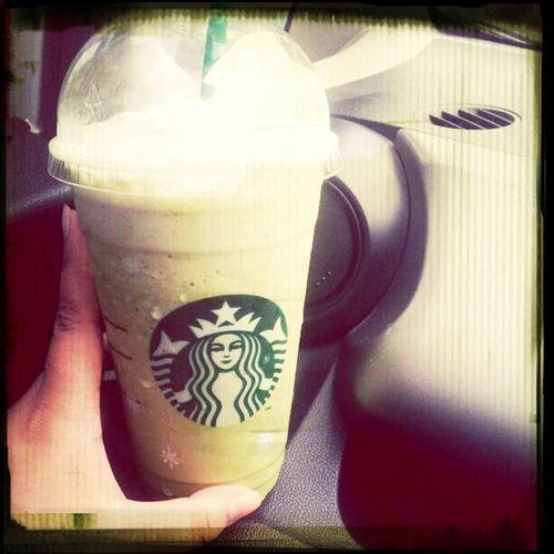 Starbuck Green