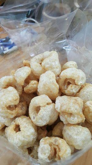 Cripy pork Thailand Thai Food Lanna Food Thailand Street Foods EyeEm Selects Close-up Food And Drink