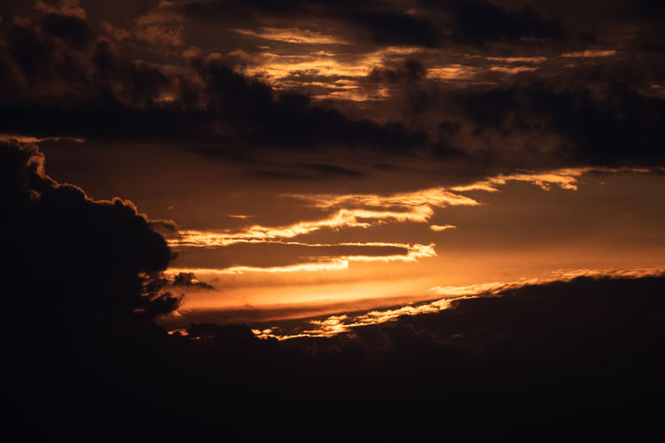 Storm Soul Cloud - Sky Sky Sunset Beauty In Nature Scenics - Nature Tranquility Tranquil Scene Orange Color Silhouette Idyllic Nature No People Dramatic Sky Outdoors Majestic Non-urban Scene Low Angle View Dark Cloudscape Ominous Intense Dawn Sun Cloudy Clouds Mountain Nikon D7500 Omunegrumedia Tobermory Bruce Peninsula Ontario Canada Lake Huron EyeEm Best Shots EyeEmNewHere EyeEm Selects EyeEm Nature Lover EyeEm Gallery