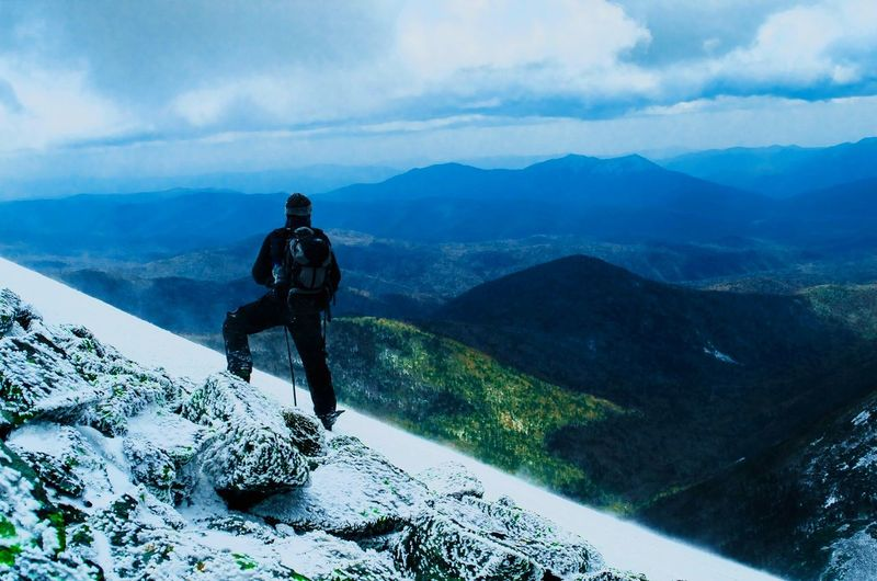 Mountain Adventure Travel First Eyeem Photo