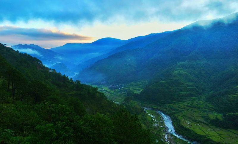 Sabangan, Mtn. Province Landscape Melancholic Landscapes Wanderlust Travel Inspiration EyeEm Best Shots EyeEm Nature Lover EyeEm Gallery Mountain_collection Mountainranges