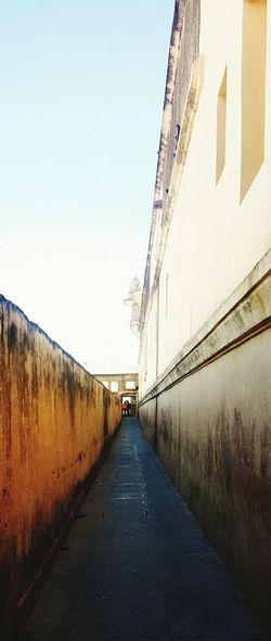 Longalley Amerfortjaipur Jaipur
