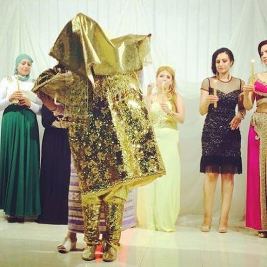 Jelwa Nzouli Mywedding With Habibi Traditional Sfaxiennetfière Walekwalek Happy