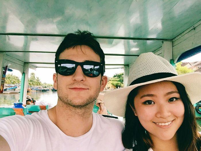 Hanging Out Vietnam Hoi An Boyfriend