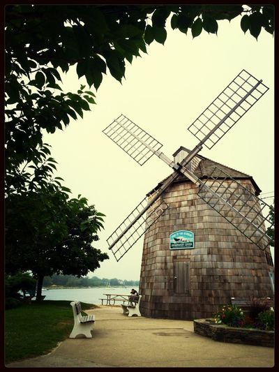 Windmill Sag Harbor