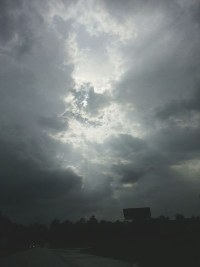 GA Rainclouds Beautyallaroundus