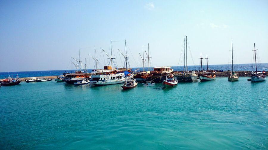 Tanjung bira island Sulawesiselatan
