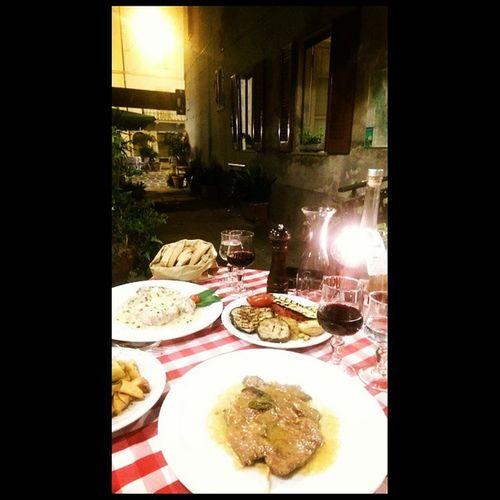 Passignano Bestrestaurant