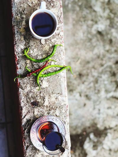 Photo Photography Photooftheday EyeEmNewHere Eyeemphotography EyeEm Nature Lover Green Pepper Tea Drink Food And Drink