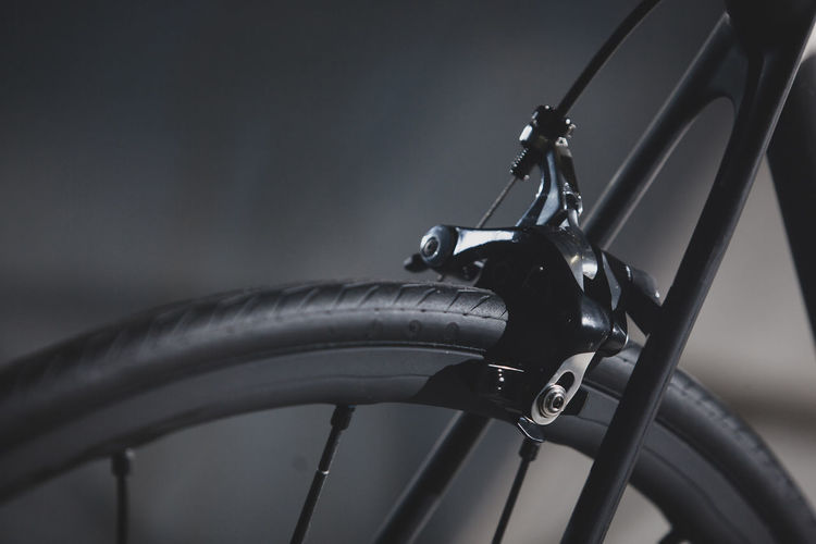 Background Bicycle Bike Black Brake Carbon Cycling Fiber Fibre Fork Frame Isolated Lowkey  Material Pedal Rear Road Seatstay Spoke Sports Technology Wheel Land Vehicle No People Transportation Mode Of Transportation Handlebar Focus On Foreground Close-up Metal Stationary Selective Focus Day Black Color Tire Outdoors Travel Handle Vehicle Part