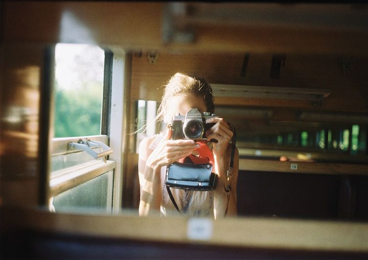 to infinity...and beyond:) Lovetravelling Bytrain Summer