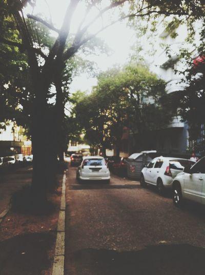 My Clicks  Porto Alegre Street