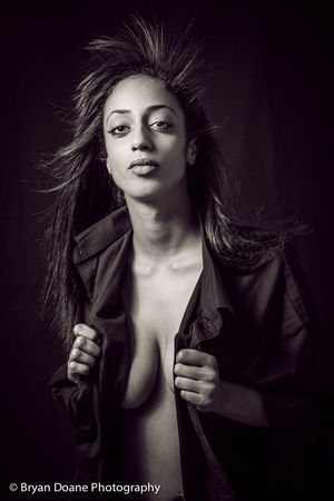 Beauty Beautiful Portrait Model Budoir Portraits Blackandwhite Cheese! Taking Photos Telaviv The Portraitist - 2016 EyeEm Awards