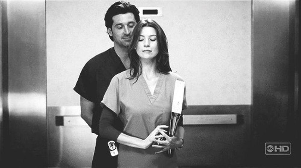 Otp Grey's Anatomy