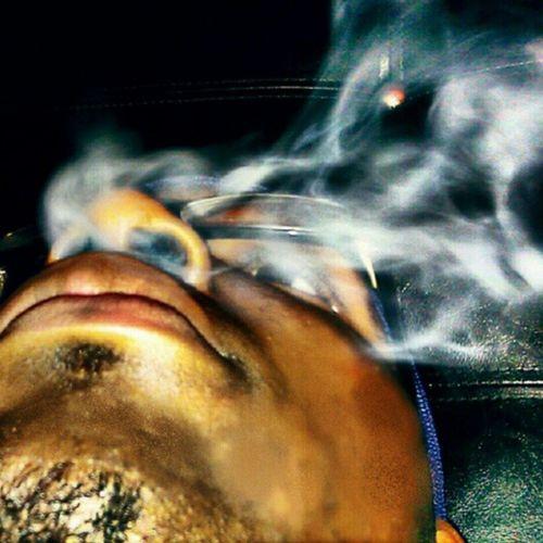 Drifting on a memory. SmokeSomething
