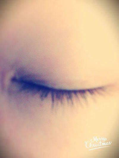 睫毛~ First Eyeem Photo
