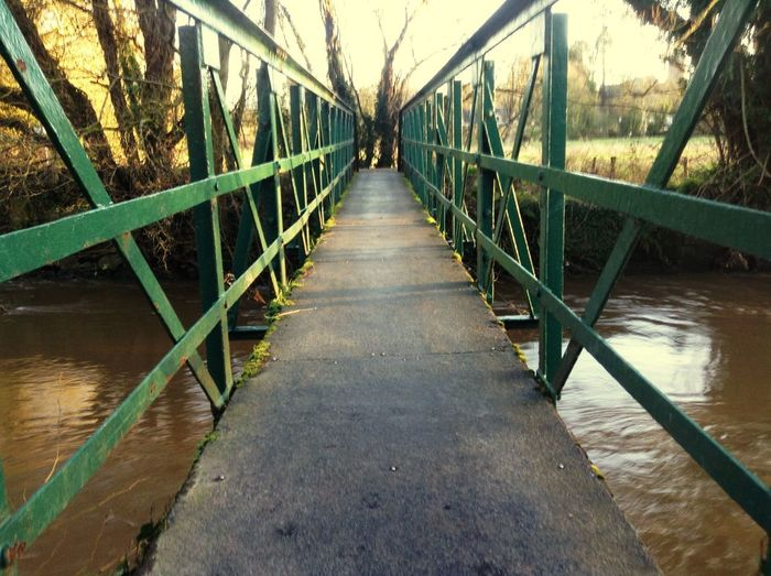 Proverbs 4v18 'The path of the righteous is like the first gleam of dawn,' Light Proverbs 4:18 Proverbs Bridge - Man Made Structure Connection The Way Forward Built Structure Architecture Water Outdoors Footbridge