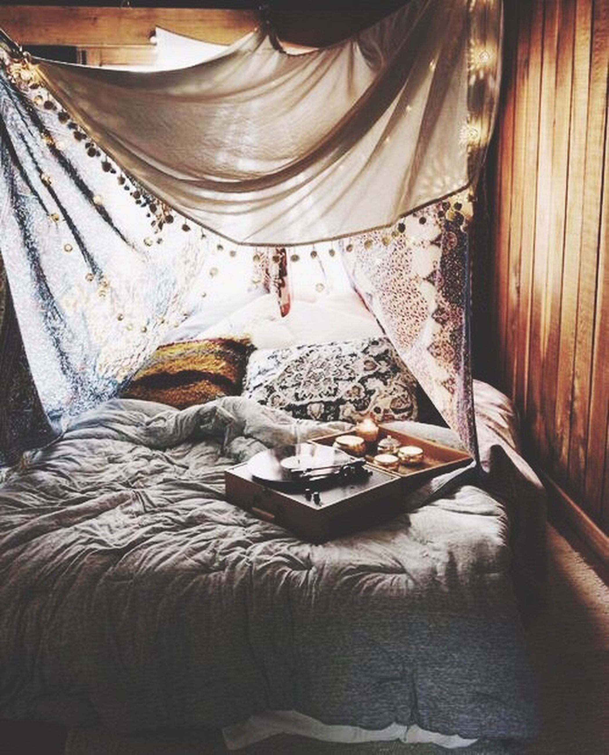 indoors, home interior, bed, messy, curtain, art and craft, art, creativity, abandoned, interior, no people, pillow, bedroom, house, textile, window, absence, old, wall - building feature, fabric