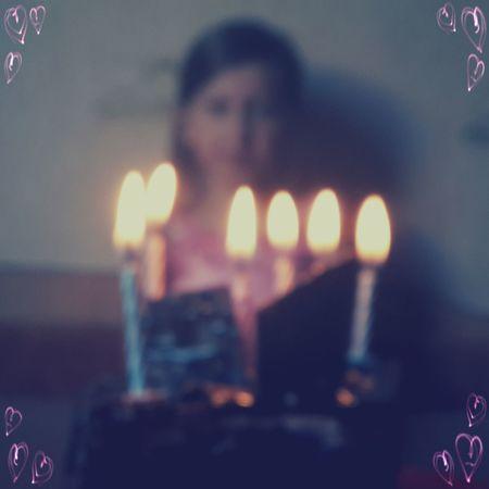 Happy BDay my little princess :* My Princess <3 Sister Happt Birthday Cake Time
