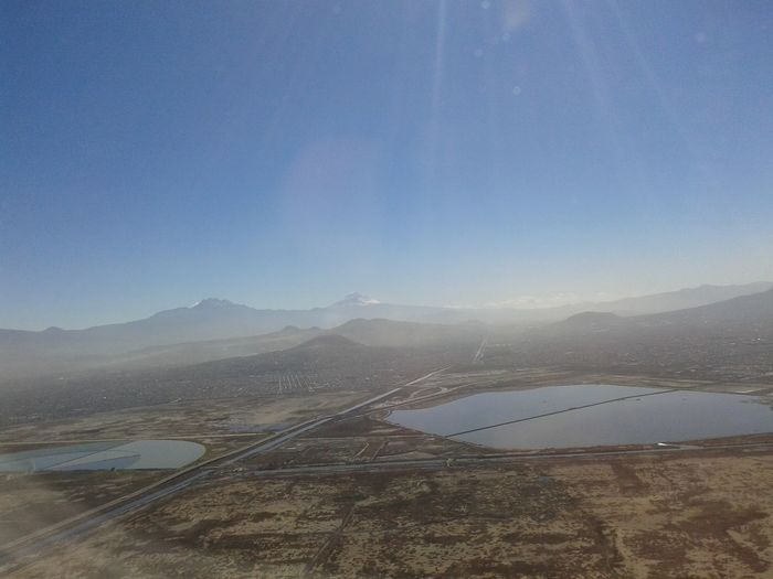 Lago De Texcoco Cdmx