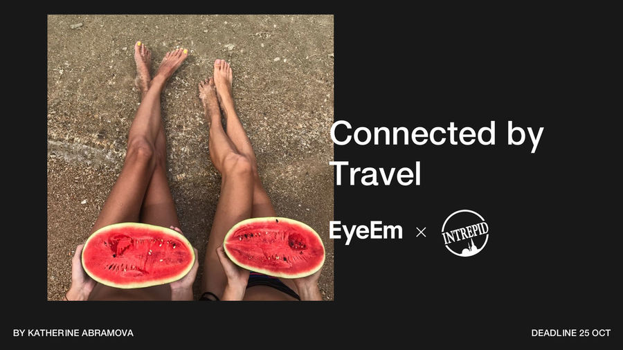 How have you been connected through travel? In our Mission with Intrepid Travel, we want to see the most memorable moments you've shared with people on your worldwide journeys ✈️ → https://www.eyeem.com/m/11474517