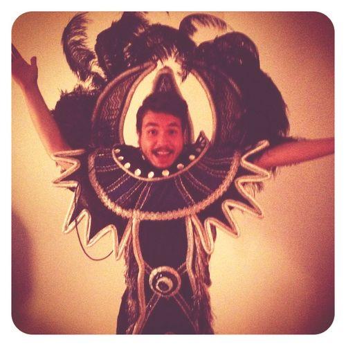 Carnaval 2015 Rosas De Ouro My Friend