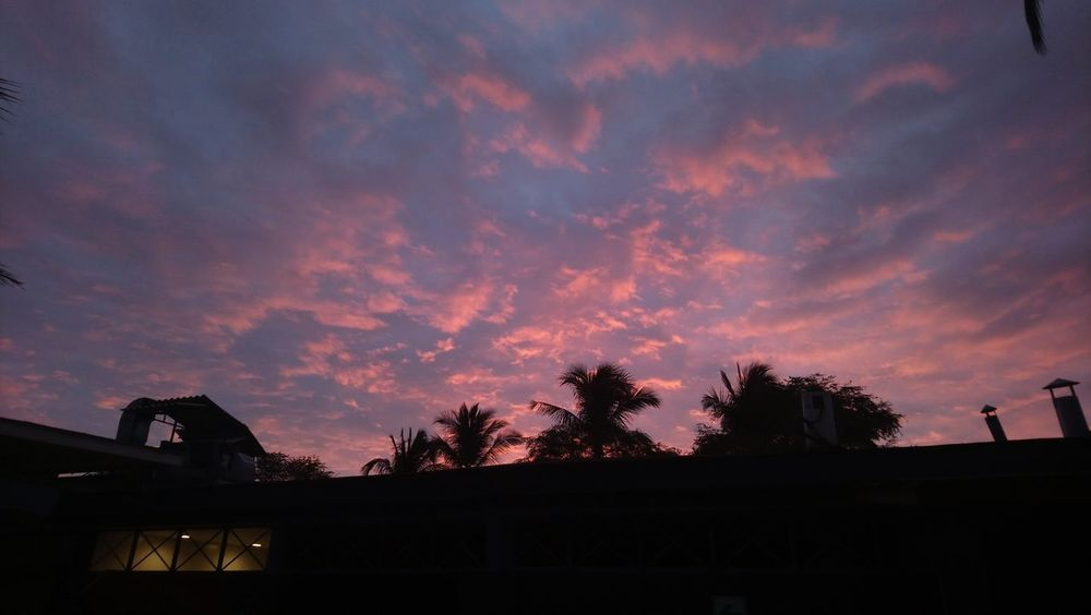 Piura Sunset No People Sky Nature Outdoors Sunset_collection Clouds And Sky Clouds & Sky Nature