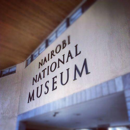 NairobiNationalMuseum Nairobi NationalHeritage Architecture statigram webstagram museum Kenya