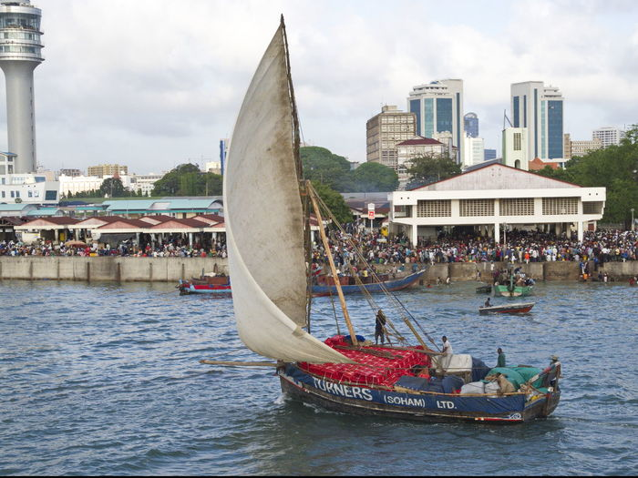 Dhow Africa