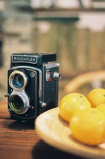 Everything In Its Place Film Filmcamera Vintage Camera Vintage